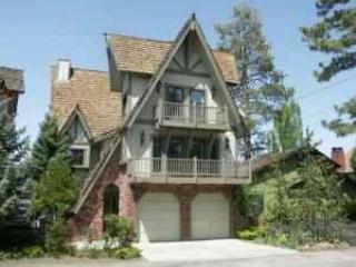 Street view - Lakefront Chalet - Big Bear Lake - Big Bear Lake - rentals