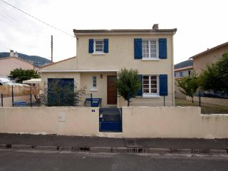 Detached house Languedoc-Roussillion South France - Quillan vacation rentals