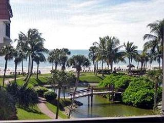 PREMIUM LUXURY END UNIT -  BEAUTIFUL GULF VIEWS! - Sanibel Island vacation rentals