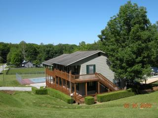 Unit 36- 1 - Monticello vacation rentals