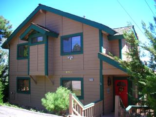 Lodge Style Mountain View Home - Lake Arrowhead vacation rentals