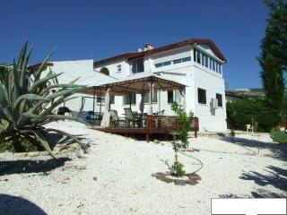 Spacious Eco Villa - Panoramic Views 4 Bed- 3 Rec - Limassol vacation rentals
