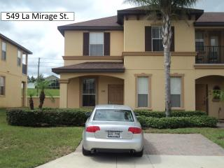 Orlando Vacation Rental Home - Davenport vacation rentals