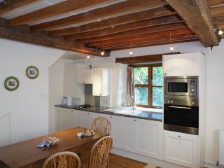 Hen House, Wheelwrights & Weigh House Cottages - Tetbury vacation rentals