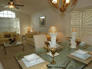 4 Bed Southern Dunes Home Golf View 17th Fairway - Haines City vacation rentals