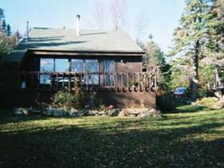 Alcove Chalet - Saint John's vacation rentals