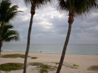 7 Steps to Sand- 2BR 2.5 BTH Beachfront Townhouse - Pompano Beach vacation rentals