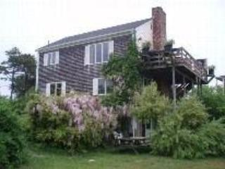 Pets yes, Views, 4 Beds,sleeps 10, 2100sqft. - Truro vacation rentals