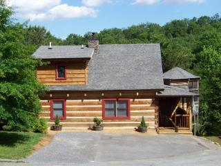 Smokies Cabin!  Near Convention Center! - Sevierville vacation rentals