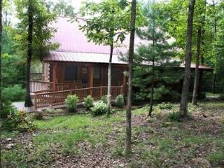 Big South Fork Cabins - (website: hidden) - Jamestown vacation rentals