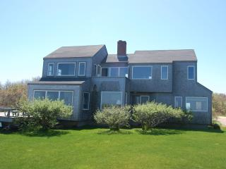 DIRECT WATERFRONT ON WAUWINET HARBOR - Nantucket vacation rentals
