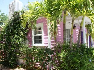 Casa Grandview's Native Seagrass Island Cottage - West Palm Beach vacation rentals
