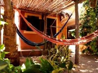 Chill-out Area - Jeri Pousada - Self-catering apartments and rooms - Jericoacoara - rentals