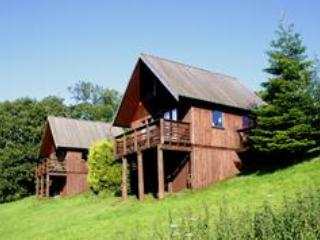Tree Tops Scandinavian house and fly fishery. - Flintshire vacation rentals