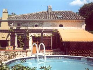 Village stone house with beautiful view & orchard - Flintshire vacation rentals