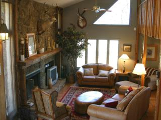 The McBride House - Ruidoso vacation rentals