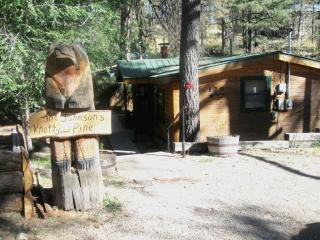 Knotty Pine - Ruidoso vacation rentals