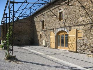 The Old Barn of Recoules - La vieille Grange - Aveyron vacation rentals