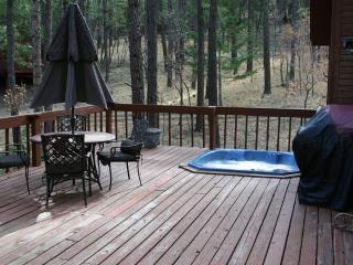 The Tip of Silver - Ruidoso vacation rentals