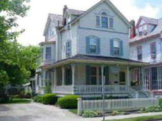 Cape May Goodman House by the Sea - Cape May vacation rentals