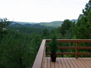 Rim Road Retreat - Ruidoso vacation rentals