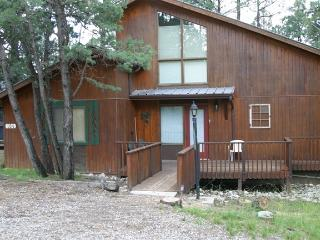 The Snowflake Inn - Ruidoso vacation rentals