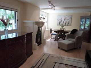 NEW Character Suite In  Heritage Home by Downtown - Victoria vacation rentals