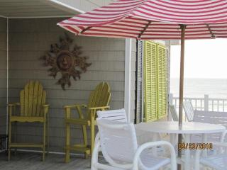 OCEANFRONT House 5BR/3BA SAVE $1000 Wk 8/31-9/7 - Greensboro vacation rentals