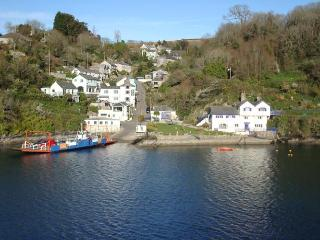 Fowey River Views -2 bedrooms -on the waters edge - Fowey vacation rentals