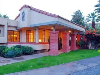 Luxury Resort in South Palm Springs, California - Palm Springs vacation rentals