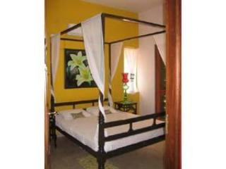 bedroom bed - fully furnished apartment in calangute, north Goa - Goa - rentals