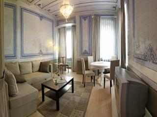 Bella Historical flat - historical and modern -4pp - Istanbul vacation rentals