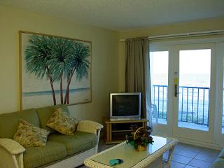 FLORENCE I 305 - South Padre Island vacation rentals