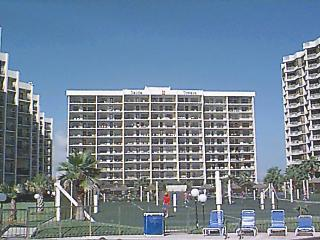 SAIDA III 105 - South Padre Island vacation rentals