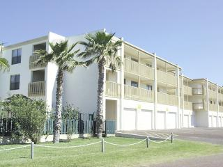SURFSIDE I 206 - South Padre Island vacation rentals