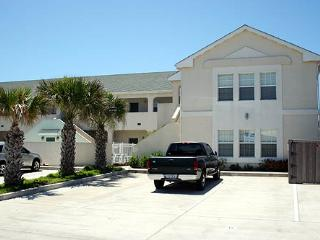 SUN DANCER 6 - South Padre Island vacation rentals