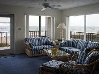 SEVILLE 401 - South Padre Island vacation rentals