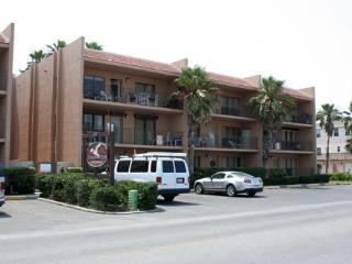 BEACHVIEW 104 - South Padre Island vacation rentals