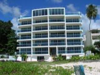 Barbados Rental on the Beach @ Ocean One Condos - Saint Lawrence Gap vacation rentals