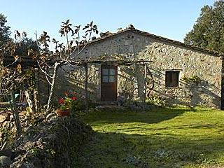 Montecchino at Spannocchia - Siena vacation rentals