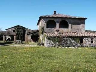 Palazze Logge at Spannocchia - Siena vacation rentals