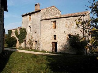 Palazze Torre at Spannocchia - Siena vacation rentals
