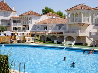 Apartment by the sea at RESIDENCIAL AL ANDALUS - Alcossebre vacation rentals