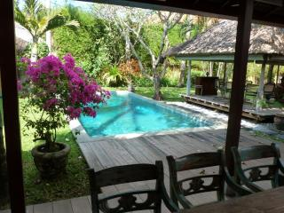 A charming home in a top location - Legian vacation rentals