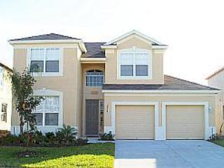 2 Mi to Disney - 5BR/5BA- Wireless Hi Sp & Game Rm - Kissimmee vacation rentals