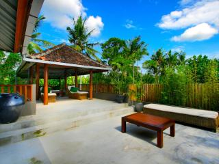 dOmah Luxury villa - Ubud vacation rentals