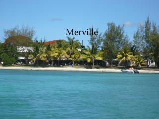 Beachfront family Villa - Merville Bay, Pereybere - Grand Baie vacation rentals