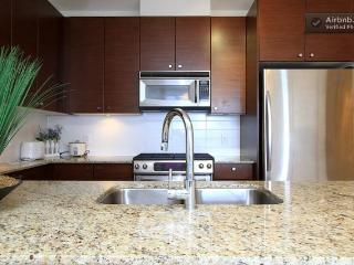 Furnished 2 Bdm Apt. in Central RMD - Richmond vacation rentals