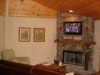 Mountain Villa - Cashiers vacation rentals
