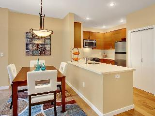 LUXURIOUS 2BD/2BA. All new in great LOCATION! - Seattle vacation rentals